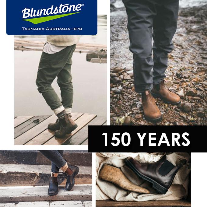 BLUND STONE ブランドストーン サイドゴアブーツ 150周年.jpg