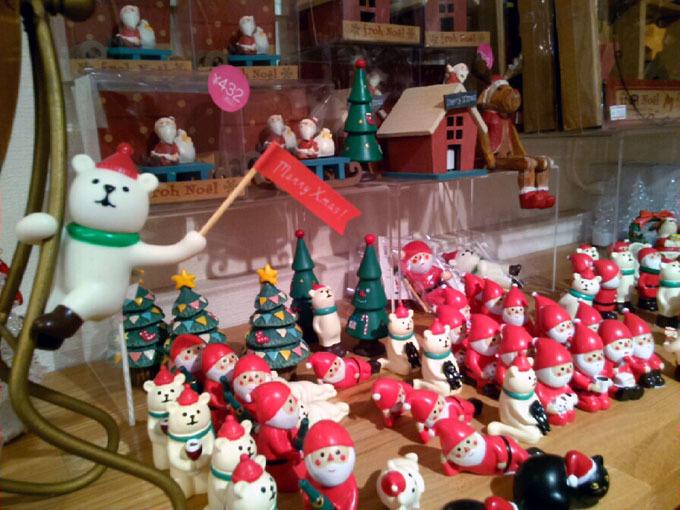 まったりマスコット クリスマス.jpg