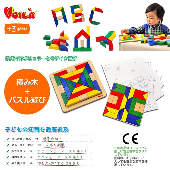積み木+パズル遊び Voila社 ヴァーサタイルズ.jpg