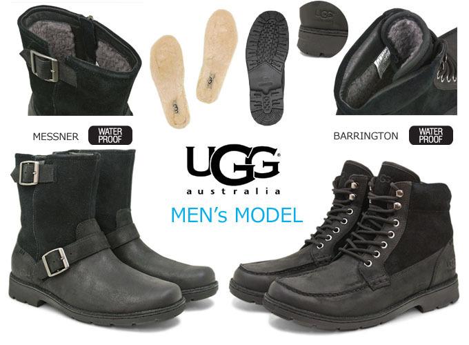 UGG_メンズ ブーツ MESSNER BARRINGTON.jpg