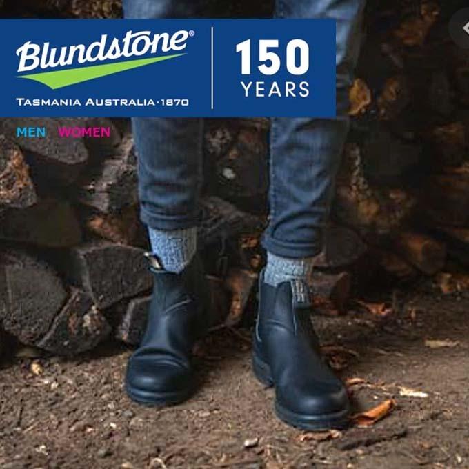 blundstone ブランドストーン サイドゴアブーツ アウトドア 靴 トレッキング.jpg